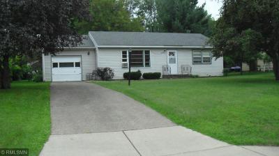 Mora Single Family Home For Sale: 907 E Maple Avenue E