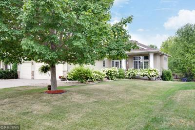 Shakopee Single Family Home For Sale: 2056 Staghorn Drive