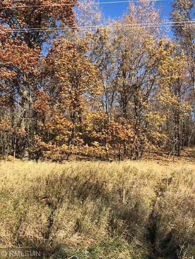 Braham Residential Lots & Land For Sale: Xxx 411th Avenue NW