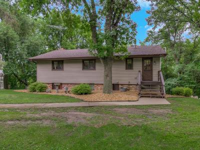 Wright County Single Family Home Contingent: 6 County Road 37 NW