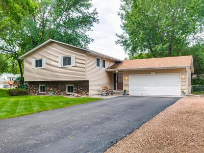 Vadnais Heights Single Family Home For Sale: 4221 Clark Circle