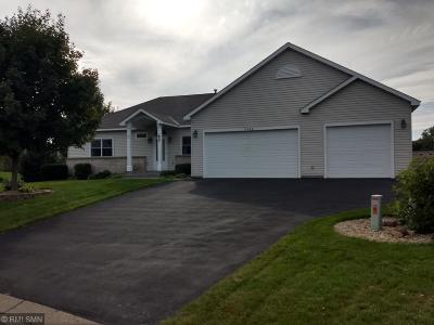 Hudson Single Family Home For Sale: 2400 Somerset Knoll