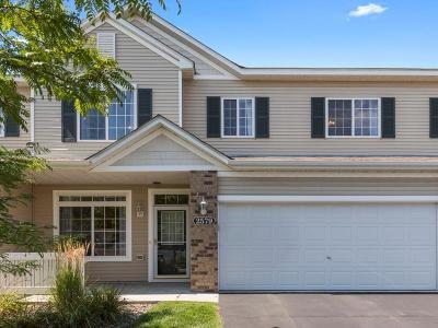 Inver Grove Heights Condo/Townhouse For Sale: 2579 E 49th Street E #11007