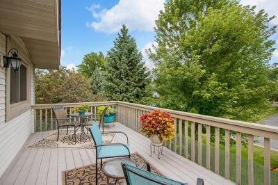 Eagan Condo/Townhouse For Sale: 4319 Clemson Circle