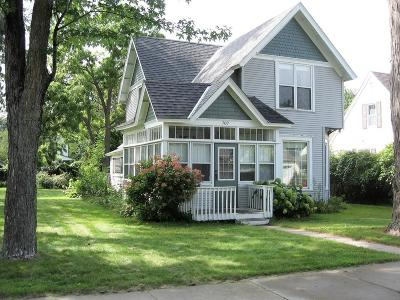 Brainerd Single Family Home For Sale: 707 N 5th Street
