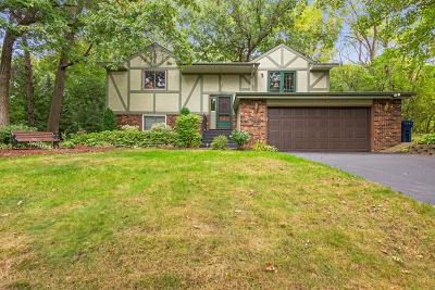 Lakeville Single Family Home For Sale: 17850 Italy Path