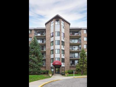 Saint Anthony MN Condo/Townhouse Contingent: $112,000