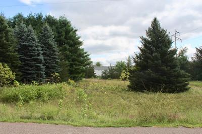 River Falls Residential Lots & Land For Sale: Xxx 988th St
