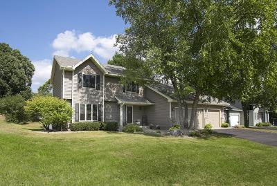 Eden Prairie Single Family Home Contingent: 6521 Promontory Drive
