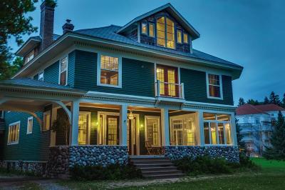 Rental For Rent: 1900 Shoreline Drive