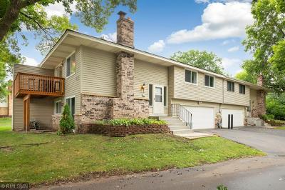Eagan Condo/Townhouse Contingent: 1656 Hickory Lane