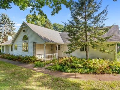 Deephaven Single Family Home Contingent: 20425 Carson Road