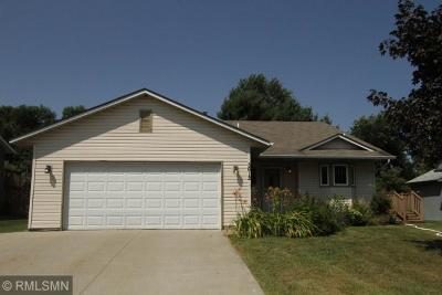 Oakdale Single Family Home For Sale: 3612 Gentry Avenue N