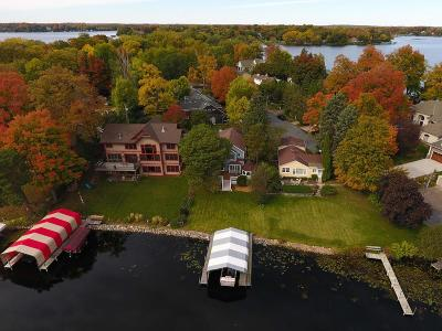 Tonka Bay Single Family Home For Sale: 15 Interlachen Place