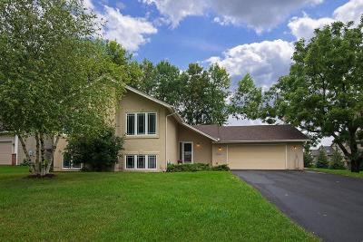 Eagan Single Family Home For Sale: 681 Shelerud Drive
