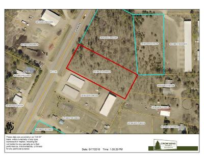 Pequot Lakes Residential Lots & Land For Sale: 6050 County Road 16