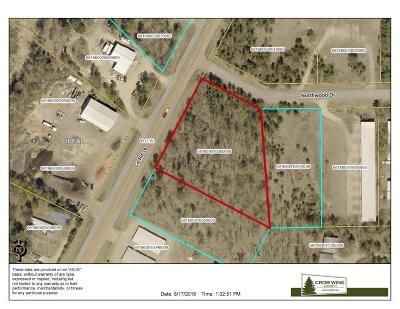 Pequot Lakes Residential Lots & Land For Sale: 6025 County Road 16