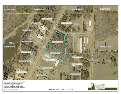 Pequot Lakes Residential Lots & Land For Sale: 60xx County Road 16