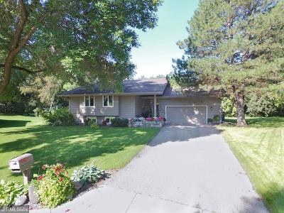 Burnsville Single Family Home For Sale: 2712 Lassen Court