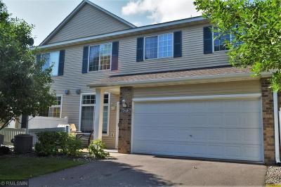 Maple Grove Condo/Townhouse For Sale: 17848 96th Avenue N