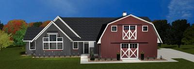 Afton Single Family Home For Sale: 2158 Oakgreen Avenue S