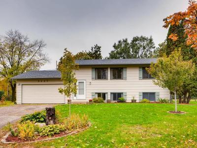 Rosemount Single Family Home Contingent: 3447 Upper 149th Court W