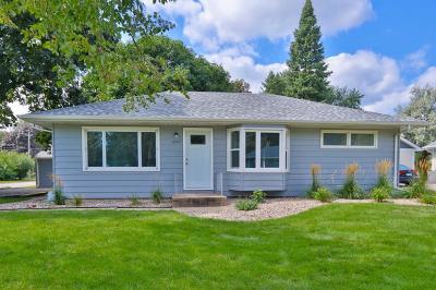 Roseville Single Family Home For Sale: 2545 Herschel Street