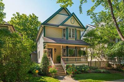 Saint Paul Condo/Townhouse For Sale: 484 Laurel Avenue