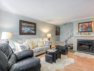 Maple Grove Condo/Townhouse Contingent: 7635 Wedgewood Court N
