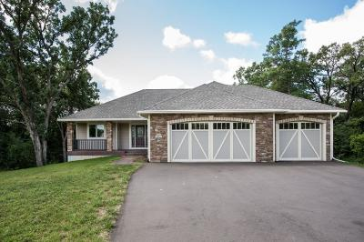 River Falls Single Family Home For Sale: 1815 Kimberly Circle