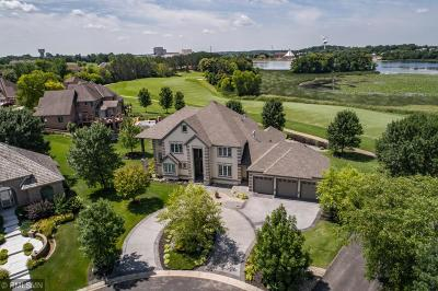 Prior Lake Single Family Home For Sale: 14560 Wilds Parkway NW