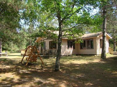 Single Family Home For Sale: 2763 Rapala Drive NE