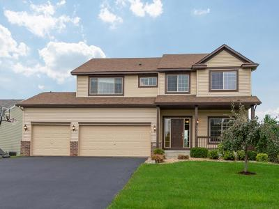 Mayer Single Family Home For Sale: 2532 River Bend Trail