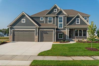 Maple Grove Single Family Home For Sale: 7568 Walnut Grove Lane