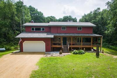 River Falls Single Family Home For Sale: 317 Sherwood Forest