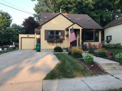 Northfield Single Family Home Contingent: 205 Poplar Street