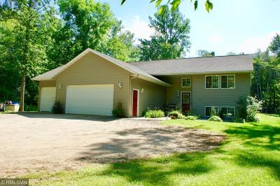 Nisswa Single Family Home For Sale: 9807 County Road 13
