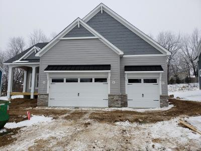Prior Lake Single Family Home For Sale: 14192 Shady Beach Drive NE