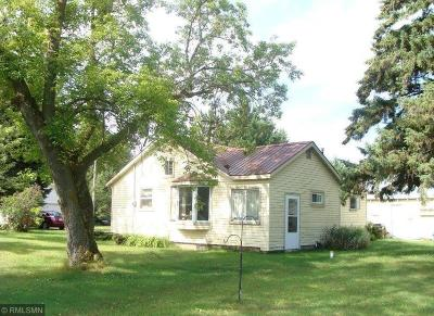 Emily Single Family Home For Sale: 21090 Short Drive