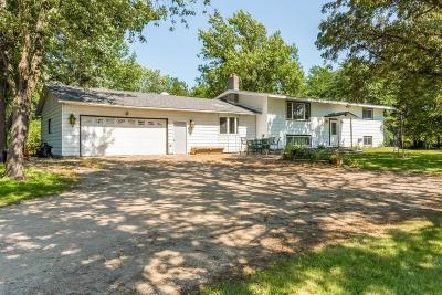 Montrose Single Family Home For Sale: 690 30th Street SW
