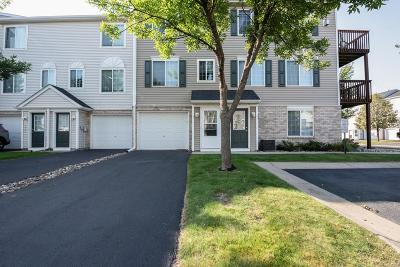 Apple Valley Condo/Townhouse Contingent: 15527 Flight Way #189