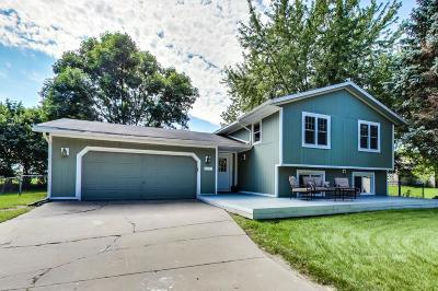 Rogers Single Family Home For Sale: 21625 Maple Avenue