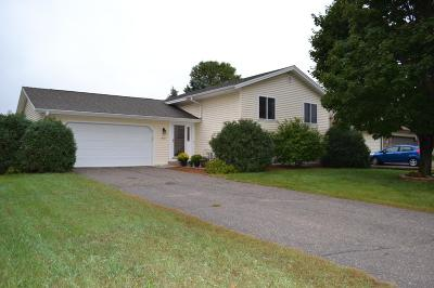 Anoka Single Family Home Contingent: 1411 McKinley Court