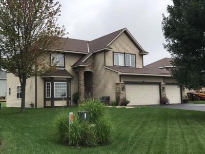 Elk River Single Family Home For Sale: 19112 Ivanhoe Drive NW