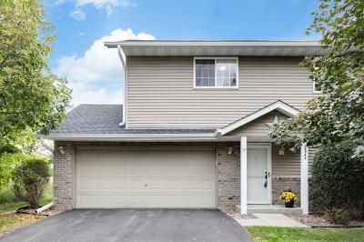 Forest Lake MN Condo/Townhouse For Sale: $173,444