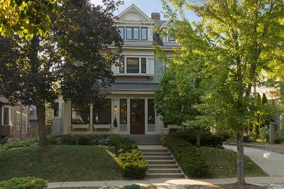 Single Family Home For Sale: 1816 Humboldt Avenue S