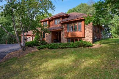 Minnetonka Single Family Home For Sale: 2915 Minnehaha Curve