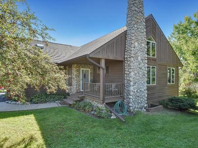 Chanhassen Single Family Home For Sale: 971 Saddlebrook Curve