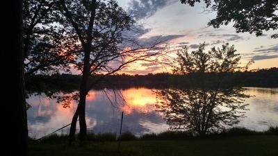 Pine City Residential Lots & Land For Sale: Xxx Cross Lake Road