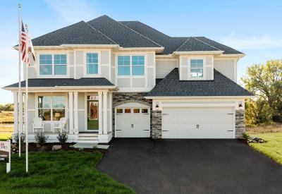 Chaska Single Family Home For Sale: 4440 Millstone Drive